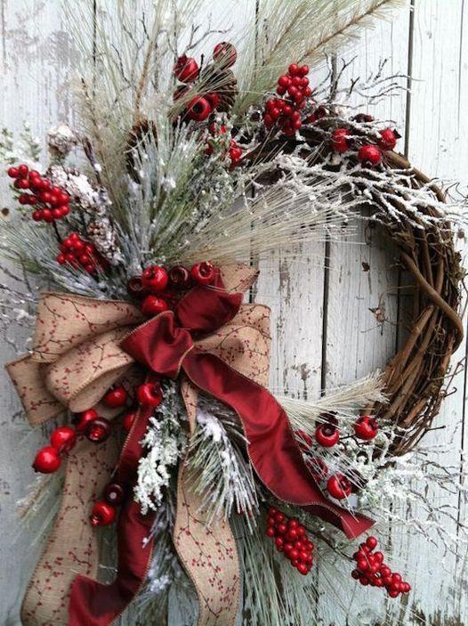 Christmas Wreath Making Workshop, 30 October | Event in Johannesburg | AllEvents.in