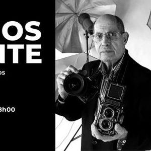 70 anos atrs de uma lente - Tributo a Corra dos Santos