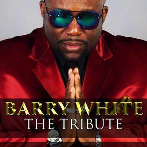 I Got Soul  - Barry White Solo Tribute