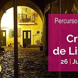 Percurso Pedestre Crimes de Lisboa (28 Edio)