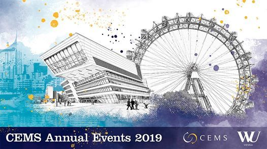 CEMS Annual Events & Graduation 2019