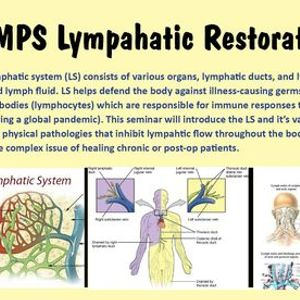 Facilitating Lymphatic Flow