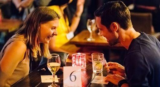 Speed dating događaji Liverpool
