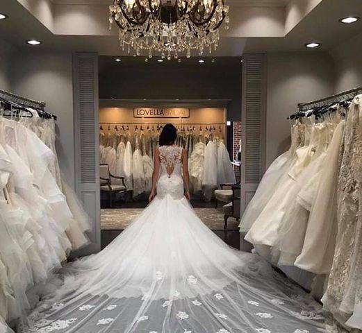Wonderland wedding fayre