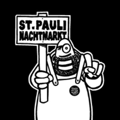 St. Pauli Nachtmarkt