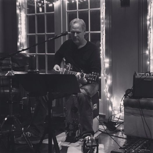 Brian Matzke  Acoustic Grooves, 21 August | Event in Westport | AllEvents.in