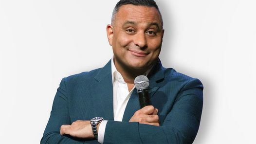 Russell Peters, 5 November | Event in Bensalem | AllEvents.in
