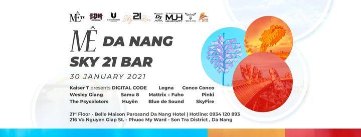 MÊ DANANG   SKY 21 BAR, 20 March   Event in Danang   AllEvents.in