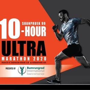 10-Hour Ultramarathon 2022 [2]