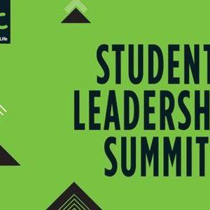 Student Leadership Summit