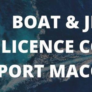 Boat & Jetski Licence Port Macquarie