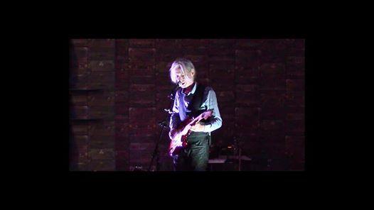 Peter Vandersteen One Man Tribute Show Live