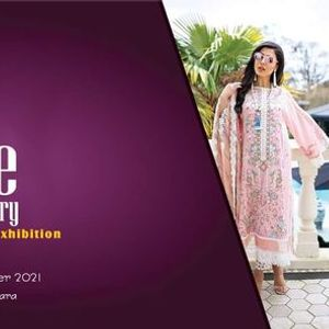 Summer Lookbook - fashion & lifestyle exhibition