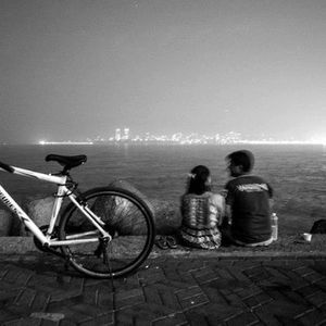 Mumbai Midnight Cycling Heritage Ride