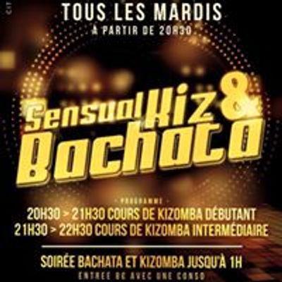 Les Mardi Kiz&Bachata du City Rock