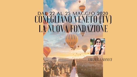 La Nuova Fondazione con Emanuela Siani