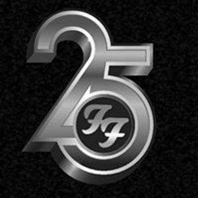Foozie's Foo Fighters News