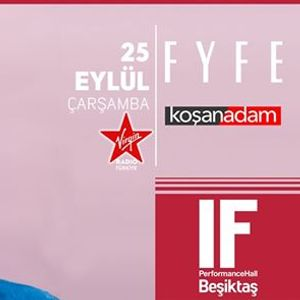 FYFE  IF Performance Hall Beikta