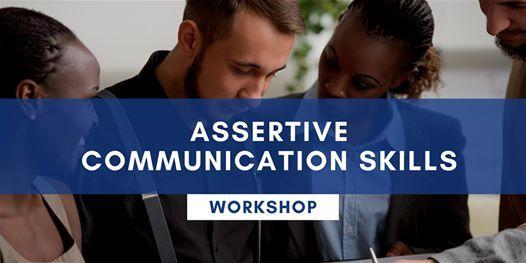 Assertive Communication Skills - PERTH