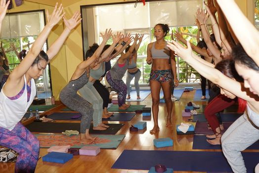 Khóa Giáo Viên Yoga 200 Giờ Quốc Tế Tại TpHCM, 11 September | Event in Ho Chi Minh City | AllEvents.in