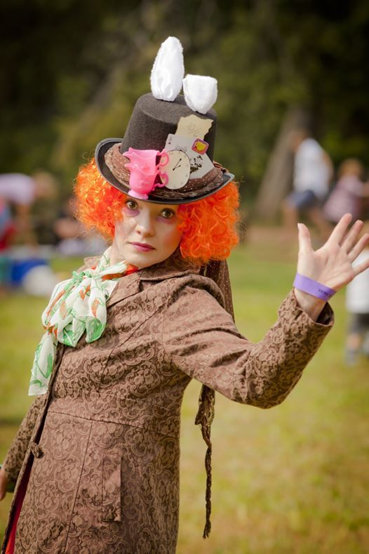 The Mad Hatters Picnic (Cape Town)