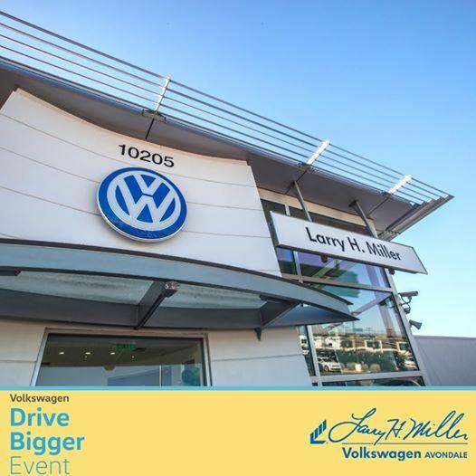 Larry Miller Volkswagen >> Larry H Miller Volkswagen Avondale Blood Drive Avondale