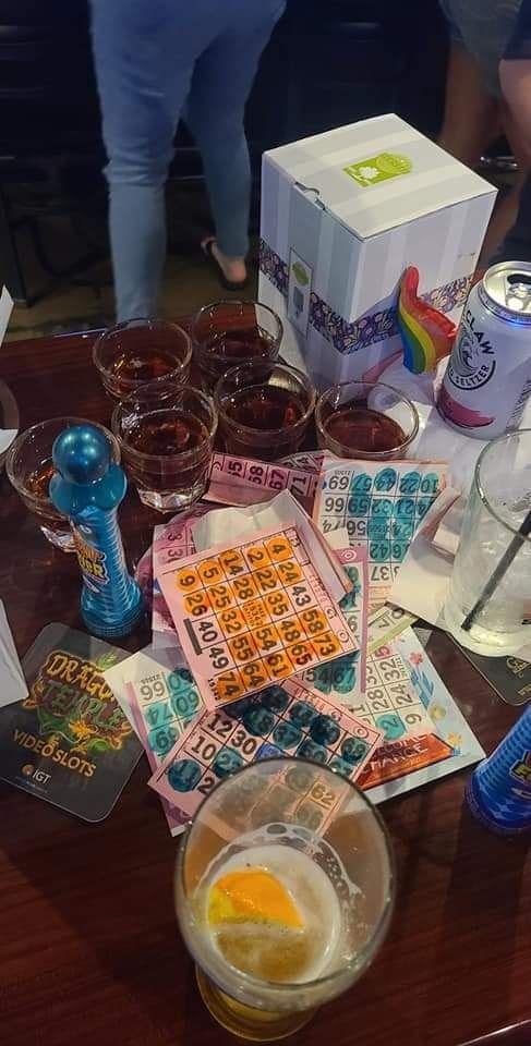 Bingo Wednesday's, 23 June   Event in Elgin   AllEvents.in
