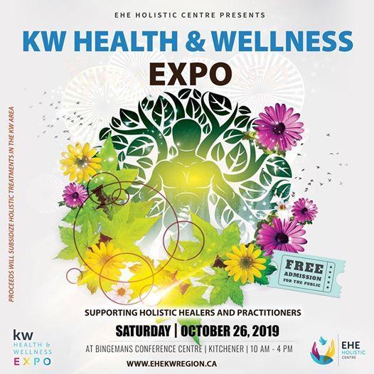KW Health & Wellness Expo Fall