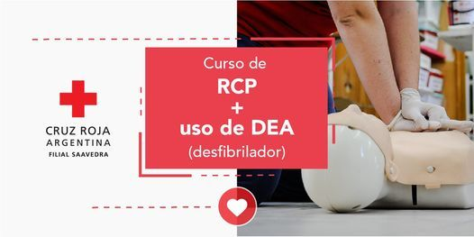 RCP  (4hs-Presencial) | Event in San Martin | AllEvents.in