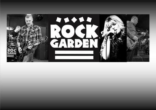 Rock Garden, 24 June   Event in Norwich   AllEvents.in