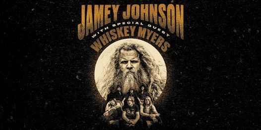 Jamey Johnson with Whiskey Myers, 16 July | Event in Raleigh | AllEvents.in