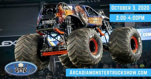 Monster Trucks Events List Of All Upcoming Monster Trucks Events In Milton Fl