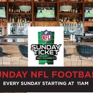 NFL Sundays - 12 price pizza
