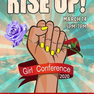 Rise Up Girl Conference 2020