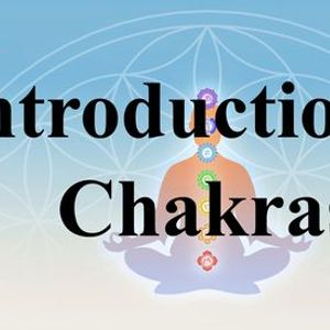 An Introduction to Chakras