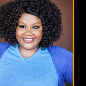 Nicole Byer at Stand Up Live