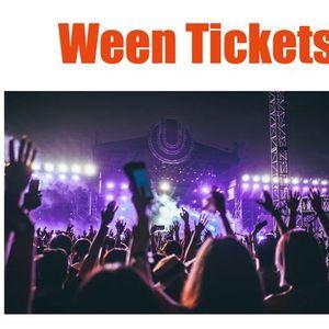 Ween Tickets Boise ID Idaho Botanical Garden 629