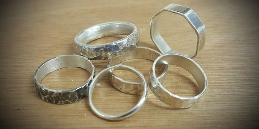 Make a Silver Ring, 13 March | Event in Wakefield | AllEvents.in