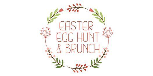 Palm Sunday Easter Egg Hunt & Brunch