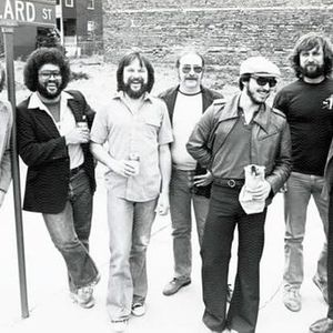 Soulard Blues Bands annual Joes Cafe Romp