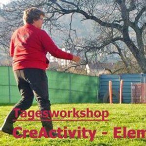 CreActivity mit Dr. Aliki Busse u. Gaby Busse-Kilger D-Mnchen