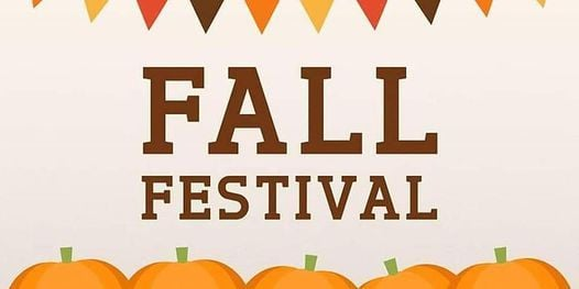 Halloween Festival Oct 28 2020 Fall Festival, Wed Oct 28 2020 at 05:30 pm