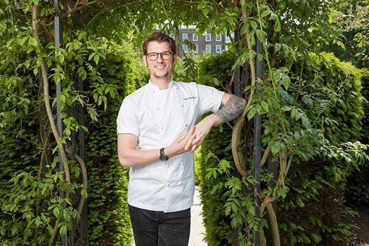 Guest Chef Adam Handling