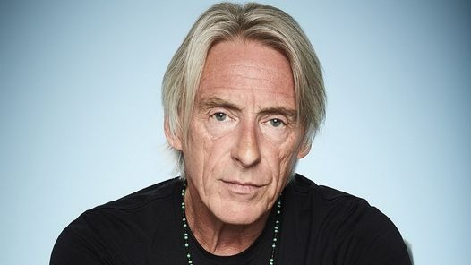 Paul Weller Live in Frankfurt - Neuer Termin, 18 April   Event in Frankfurt   AllEvents.in