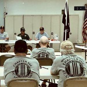 VVA Chapter 566 Regular Meeting