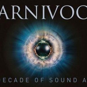 Karnivool  Enmore Theatre - The Decade Of Sound Awake Tour