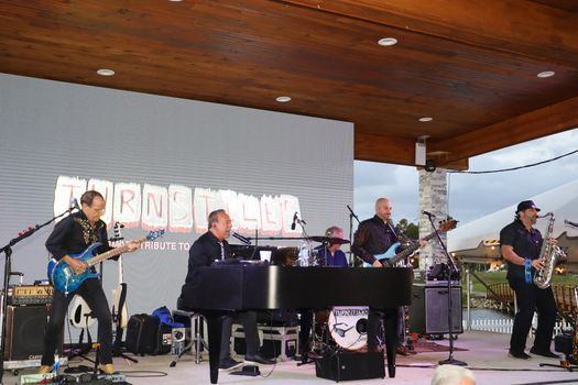 Turnstiles Tribute to Billy Joel returns to Galuppi's, 16 July   Event in Pompano Beach   AllEvents.in