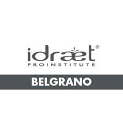Idraet Pro Institute Belgrano