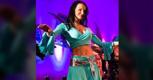 Orientalski ples z Anito | Event in Maribor | AllEvents.in