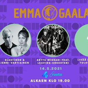 Emma Gaala 2021